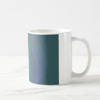Gummy Bear Swallows Mr. Chim Coffee Mug