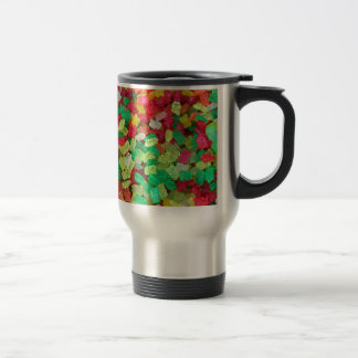 Gummy Bear Travel Mug