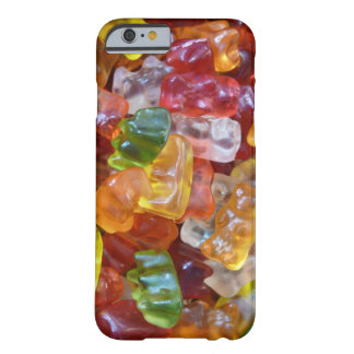 Gummy Bears Background Barely There iPhone 6 Case