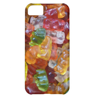 Gummy Bears Background iPhone 5C Cover