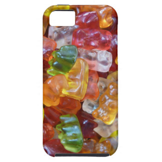 Gummy Bears Background iPhone 5 Cover