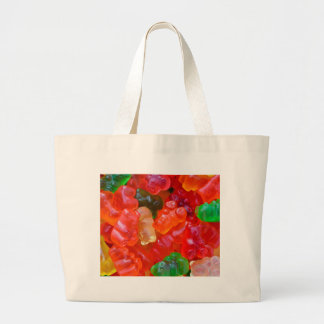 Gummy Bears Jumbo Tote Bag