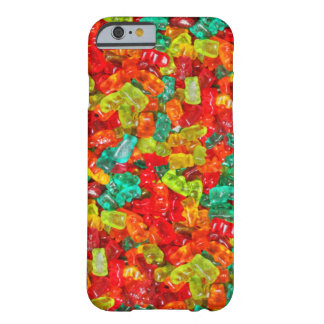 Gummy Bears Barely There iPhone 6 Case