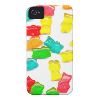 Gummy Bears Case-Mate iPhone 4 Case
