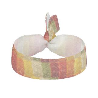 gummy bears elastic hair tie