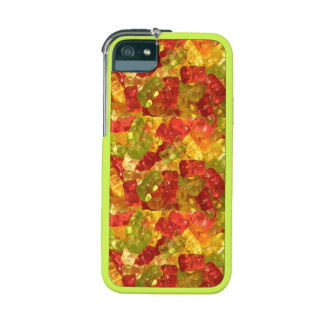 Gummy Bears Graft Concepts iPhone 5/5S Cases