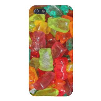 Gummy Bears iPhone 4 Case