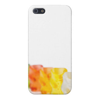 Gummy bears iPhone 5 cover
