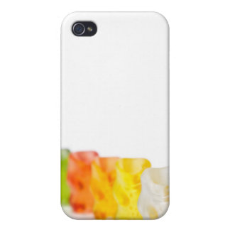 Gummy bears iPhone 4 covers