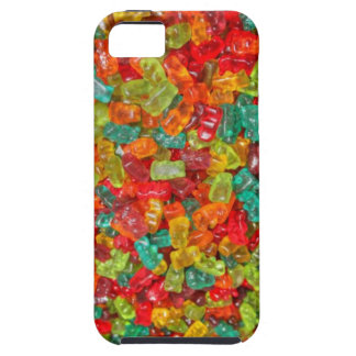 gummy bears iphone case iPhone 5 cover
