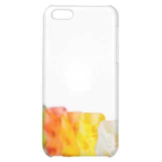 Gummy bears iPhone 5C covers