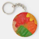 Gummy Bears - Keychain