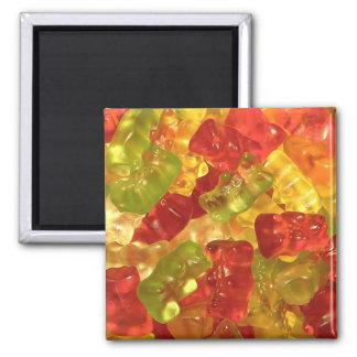 Gummy Bears Magnet