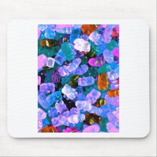 Gummy Bears Mouse Pad