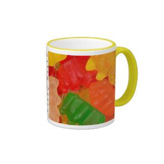 Gummy Bears - Mug