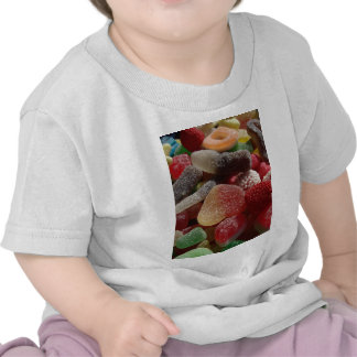 Gummy Candy T Shirt