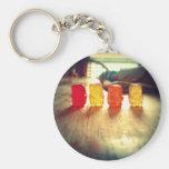 Gummy Gummy Gummy! Keychains