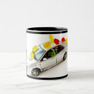Gummy Joyride - Mug