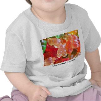 Gummy Lovins Toddler T Shirts