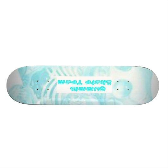 gummy skateboard