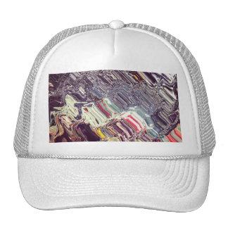 Gummy Trucker Hat