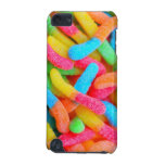 Gummy Worm iPod 5 case iPod Touch 5G Cover