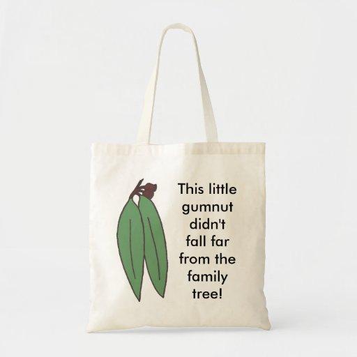 Gumnut Bag