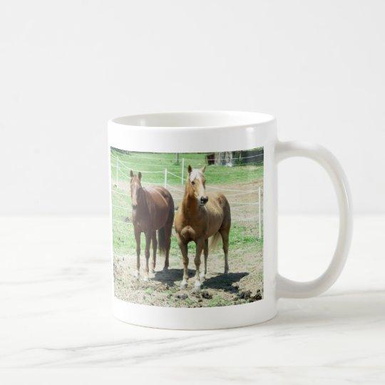 Gumpy and Limited Coffee Mug