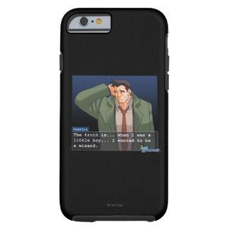 "Gumshoe - ""Truth"" Tough iPhone 6 Case"