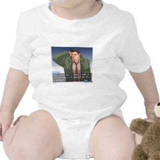 Gumshoe - Truth T Shirts