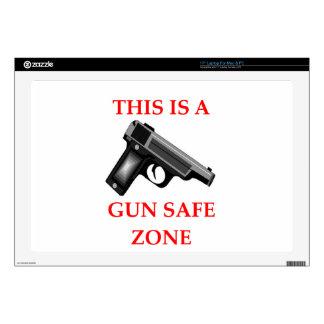 """GUN 17"""" LAPTOP SKINS"""