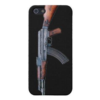 Gun AK-47 iPhone 4/4S Case
