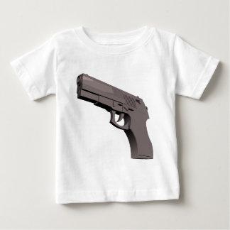Gun Baby T-Shirt