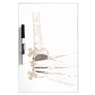 Gun Bride Whiteboard