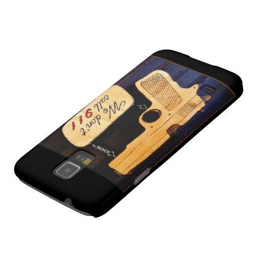 Gun Samsung Galaxy Nexus Cases