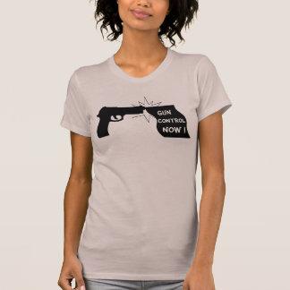 Gun Control Now T-Shirt
