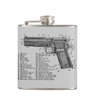 Gun Diagram Flasks