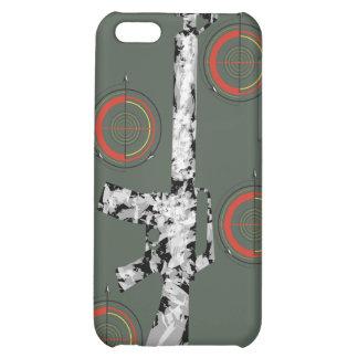 gun iphone case iPhone 5C cover