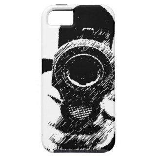 Gun iPhone SE/5/5s Case