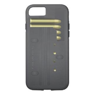 Gun magazine iPhone 7 case
