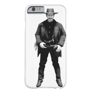 Gun Man Barely There iPhone 6 Case