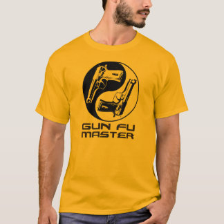 Gun Master T Shirt