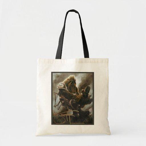 Gun Munster - Tote Bag