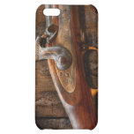 Gun - Musket - London Armory Cover For iPhone 5C