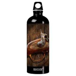 Gun - Musket - London Armory Water Bottle