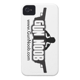 Gun Noob case for iPhone 4/4s
