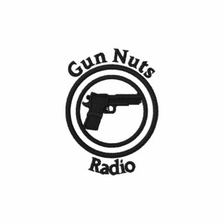 Gun Nuts Ladies Polo embroideredshirt
