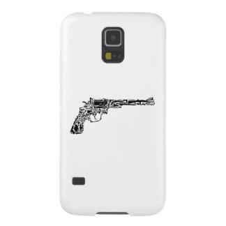 Gun of Guns Cases For Galaxy S5