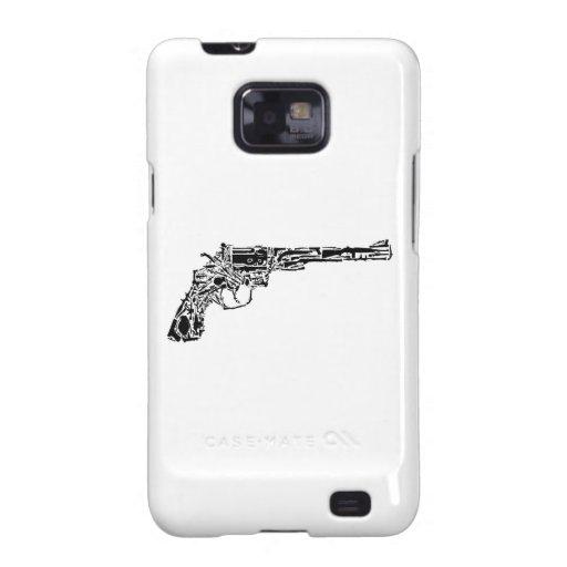 Gun of Guns Samsung Galaxy S2 Covers