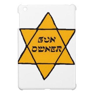 Gun Owner iPad Mini Cases